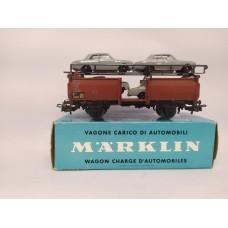 Marklin 4613 DB Auto Transporter