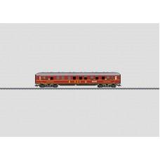 Märklin 43252 DSG Express Train Sleeping Car