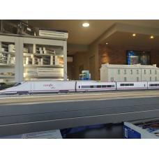 Electrotren 3506 Set Tren AVE Talgo 350 Renfe